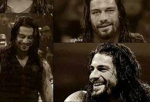 WWE / by Jade Burnett
