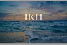 Video / http://ikh.villas/en/rentals