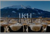 Courchevel / http://www.ikh.villas/en/rentals/new-brand-luyury-chalet-located-in-nogentil-area-ski-out-on-cospillot-slope