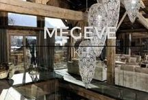 Megeve Ski / Located In The Centre Of Megeve With Easy Access To The Shops, Bars And Restaurants Chalet, 5 Bedrooms, 5 Bathrooms, 10 persons, Spa, Garden, WiFi