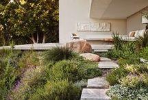 Landscaped / Landscape Architecture