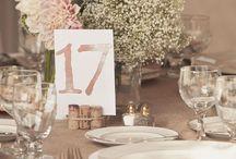 wedding / Organiser le mariage d'une amie, j'adore