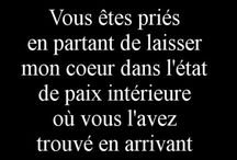 citations amour, amitié / #amour #love #aimer