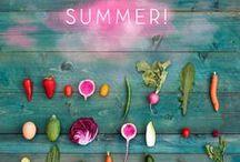 夏 『summer』 / NATUはきっと忘れらない夏になる!!