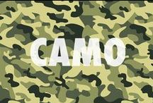 Camo cars wrap / Ideas for camo design wraps and color change