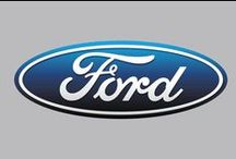 Ford / Ideas for vehicle wraps and colour change