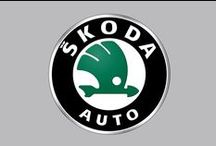 Škoda / Ideas for vehicle wraps and colour change