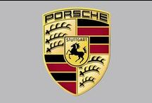 Porsche / Ideas for vehicle wraps and colour change