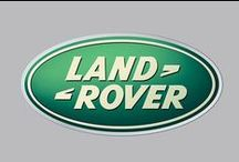 Land Rover / Ideas for vehicle wraps and colour change