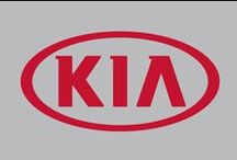 KIA / Ideas for vehicle wraps and colour change