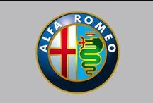 Alfa Romeo / Ideas for vehicle wraps and colour change