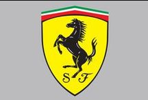 Ferrari / Ideas for vehicle wraps and colour change