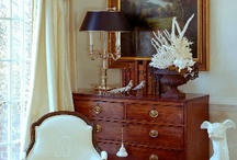 Decorating with shells / by Jennifer Golini