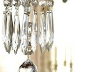Elegant Layered Lighting / by Jennifer Golini