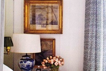 Cottage Charm / by Jennifer Golini