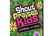 Praise, Worship and more Music!