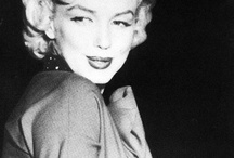 Marilyn's Way / by Jennifer Golini