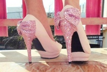 Shoes / by Alexandria Stevens