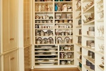 Pantry Love / by Jennifer Golini
