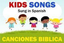 Spanish Resources!