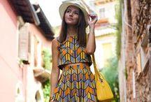Outfits I love / by Margarida Almeida