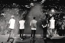 One direction ♪