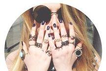 Beatifull accessories ➳