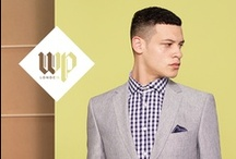 Without Prejudice - Spring Summer 13 Campaign Shots