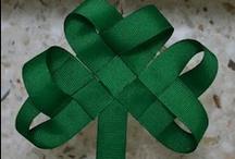 Irish Love / by Theresa Keeler Jamieson