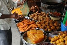 Street Food  / Street Food is everywhere