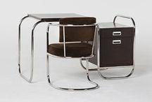 Vintage Upcycle: Office / Style de Vie + Twenty Gauge Custom & Vintage Upcycled Furniture