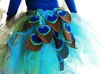 Costumes/Dress Up / by Michelle Schmitzel