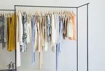 Design: Shop / Style de Vie Interior Design: Retail