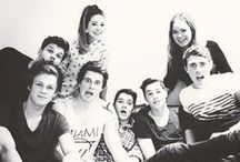 Favourite Youtubers