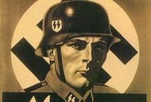 WWII / by Chris Badenoch