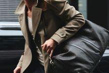 Fashion Man / Looks, trends, fashion