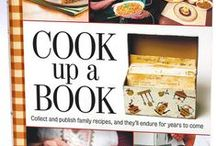 Publishing / Publishing, Books, Cookery And Resources. / by Julz Kinsella