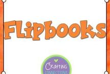 Flipbooks / Flipbooks to use in the upper elementary classroom