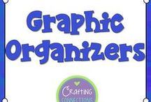 Graphic Organizers / Graphic organizers to use in the upper elementary classroom