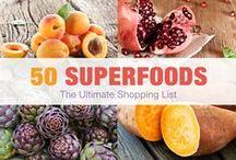 A L I M E N T A C I Ó N / Lo que necesitas saber sobre los alimentos que potencian tu salud.