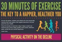 F I T N E S S / Mueve tu cuerpo! Escoge la actividad o entrenamiento que te guste y transfórmate.