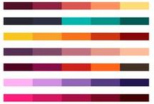 Design / #design #colours #ideas