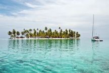 Inseln / Die schönsten Inseln der Welt