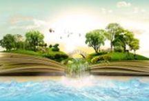 """""""kitap pınarım""""dan görseller / """"kitap-pinarim.blogspot""""ta yer alan görsellerden bazıları"""