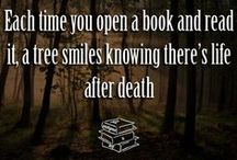 Okuyalım / Kitap okumaya dair sözler