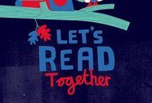 Ben de Okuyorum / Okuma keyfine katılanlar...