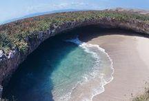 Strände, Strände, Strände / Die schönsten Strände, Buchten und Küstenabschnitte rund um den Globus