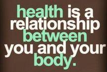 Sağlık-Güzellik / Şifalı bitkiler, pratik öneriler; egzersiz...