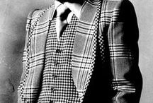 Make a statement: the 3 piece suit / 5 powers of the 3 piece suit. Read our latest blog article : http://www.withoutprejudice.com/blog/5-powers-of-the-three-piece/