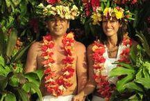 Honeymoon Worldwide / Honeymoon destinations, Hochzeitsreise